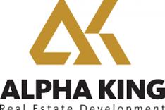 logo alpha king
