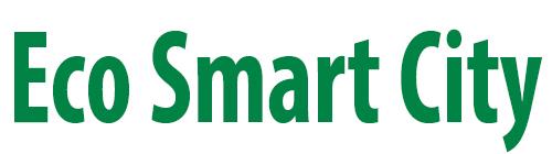 logo du an eco smart city
