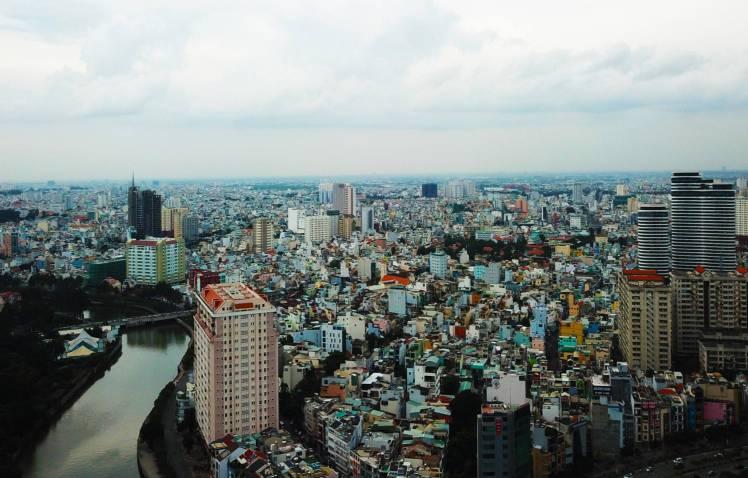view the centennial ve binh thanh
