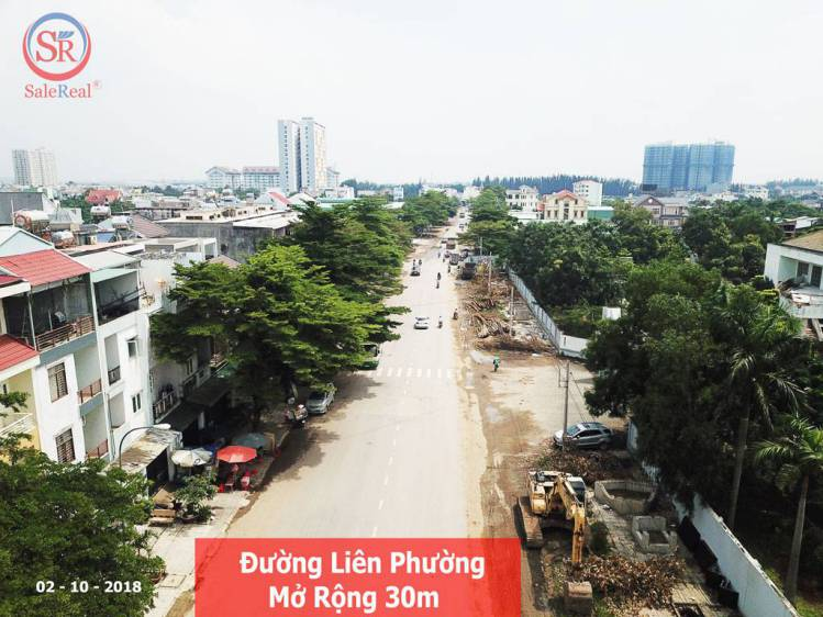 duong lien phuong mo rong