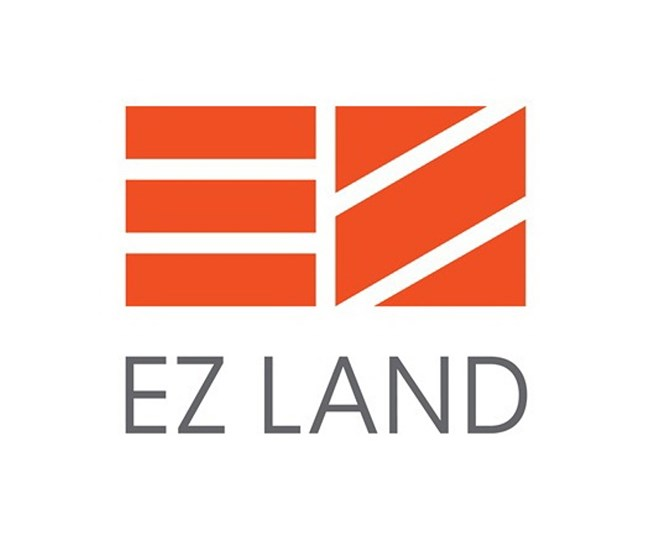 logo ez land