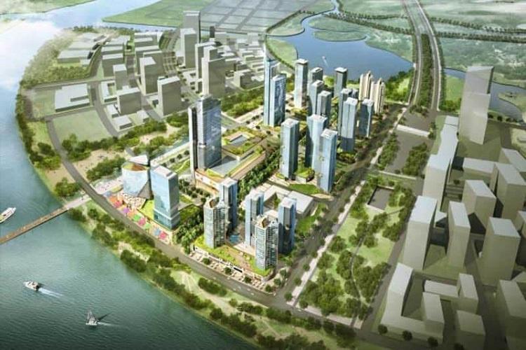 khu du an eco smart city thu thiem