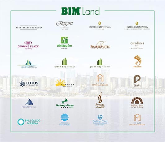 bim land va doi tac