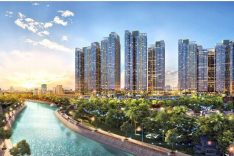 phoi canh tong the sunshine city sai gon