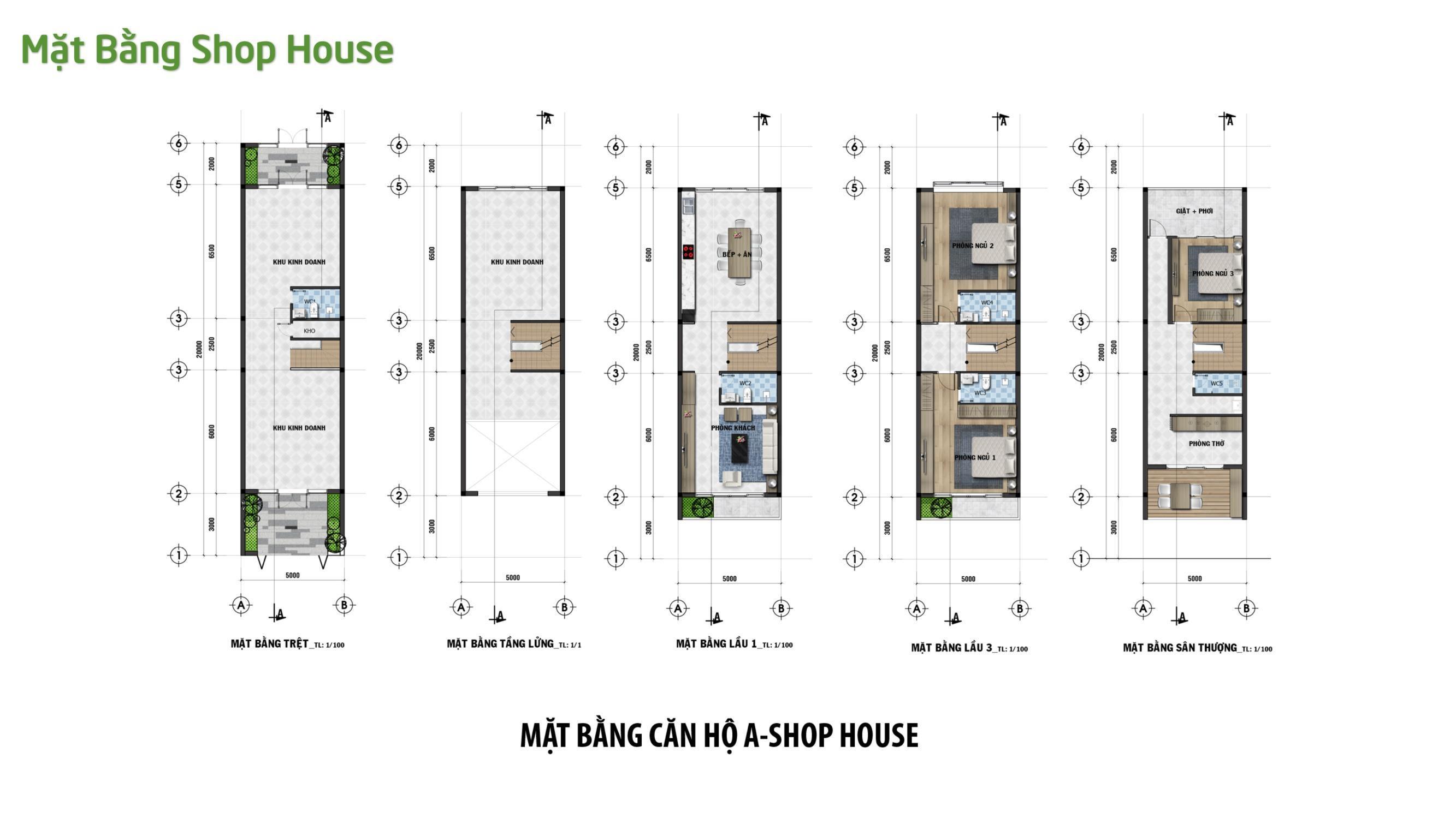 mat bang shophouse quan 9