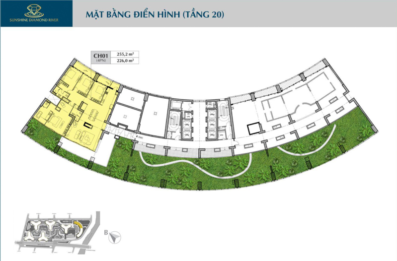 mat bang tang 20 sunshine diamond river toa c