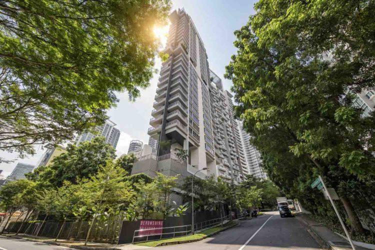Devonshire Residences Singapore