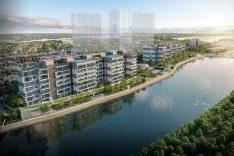 phoi canh du an panomax river villa