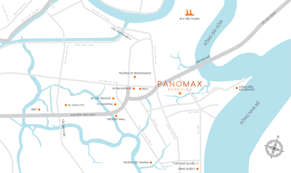 vi tri panomax river villa