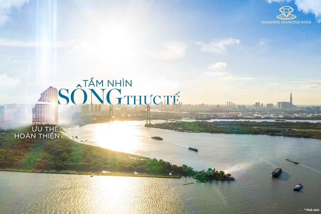 view song du an sunshine diamond river