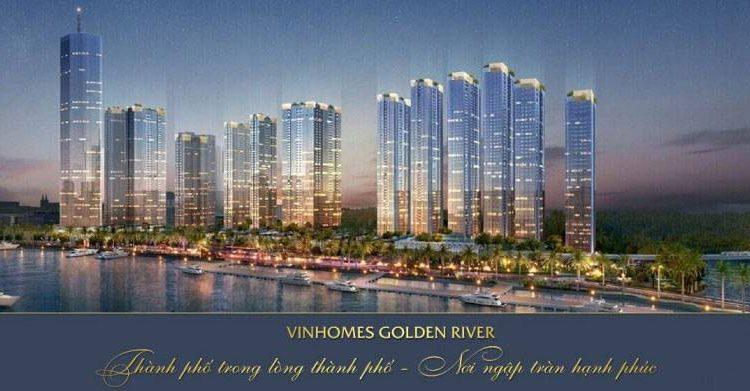 du an vinhomes golden river quan 1