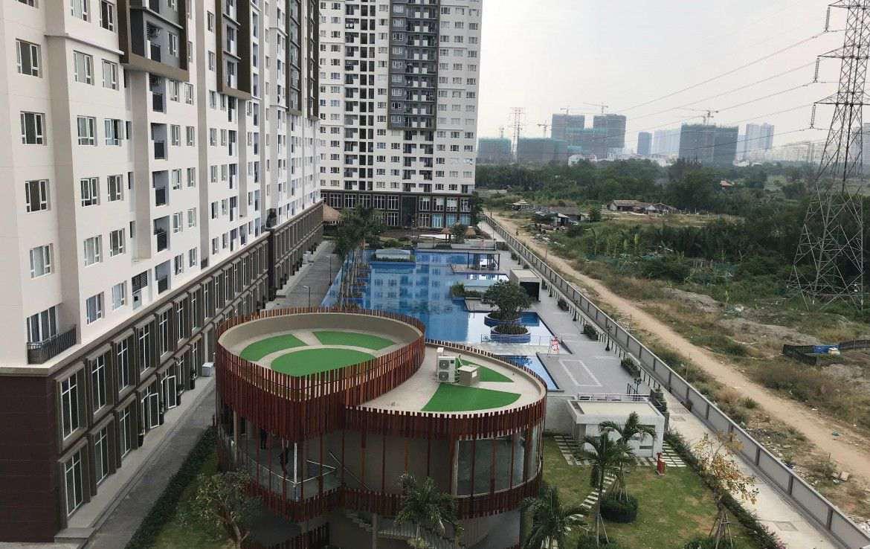 The Park Residence -【 Giá bán mới năm 2020】- Lê Đình Phong