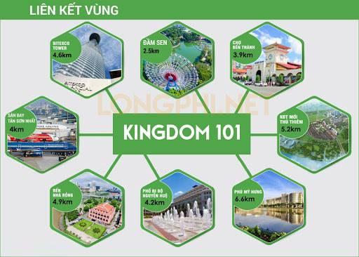 tien ich ngoai khu kingdom 101