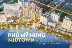 phoi canh du an midtown phu my hung