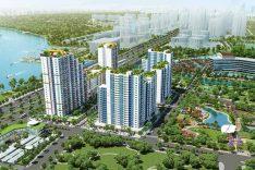 phoi canh du an new city thu thiem quan 2