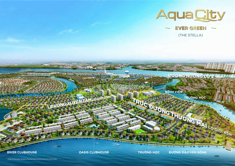 the stella aqua city phoi canh