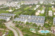 phoi canh tong the river park quan 9