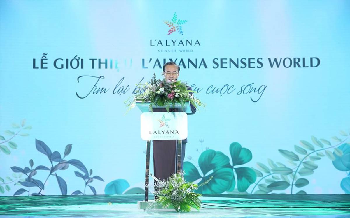 le gioi thieu du an lalyana senses world phu quoc