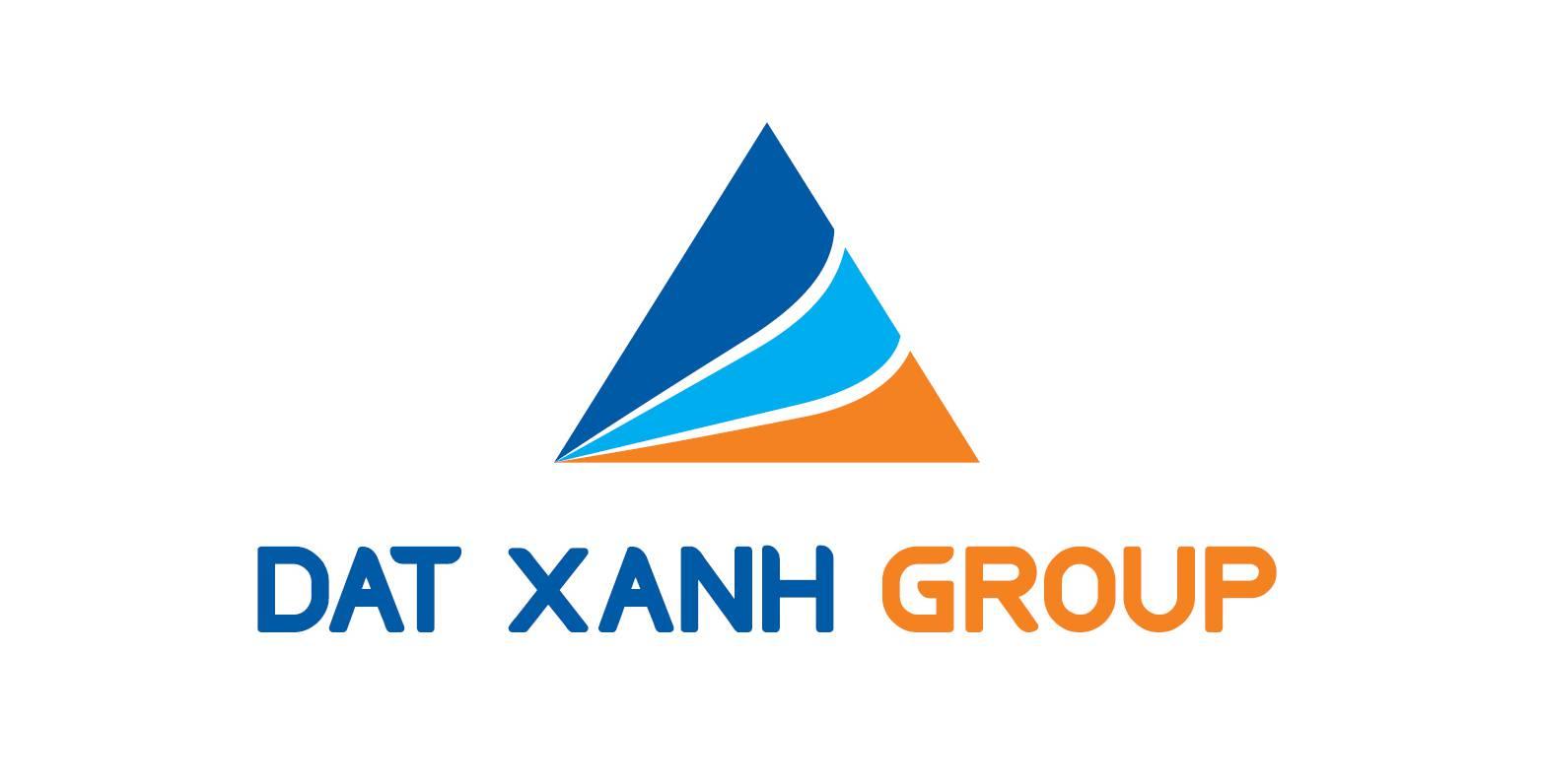 logo dat xanh group