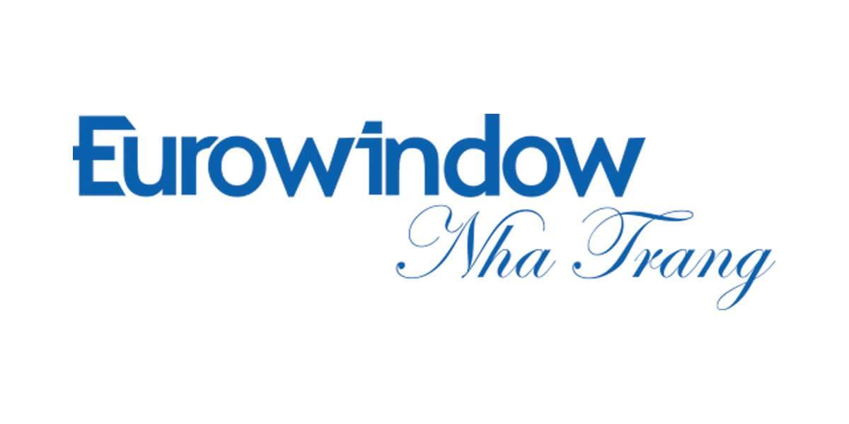 logo eurowindow nha trang