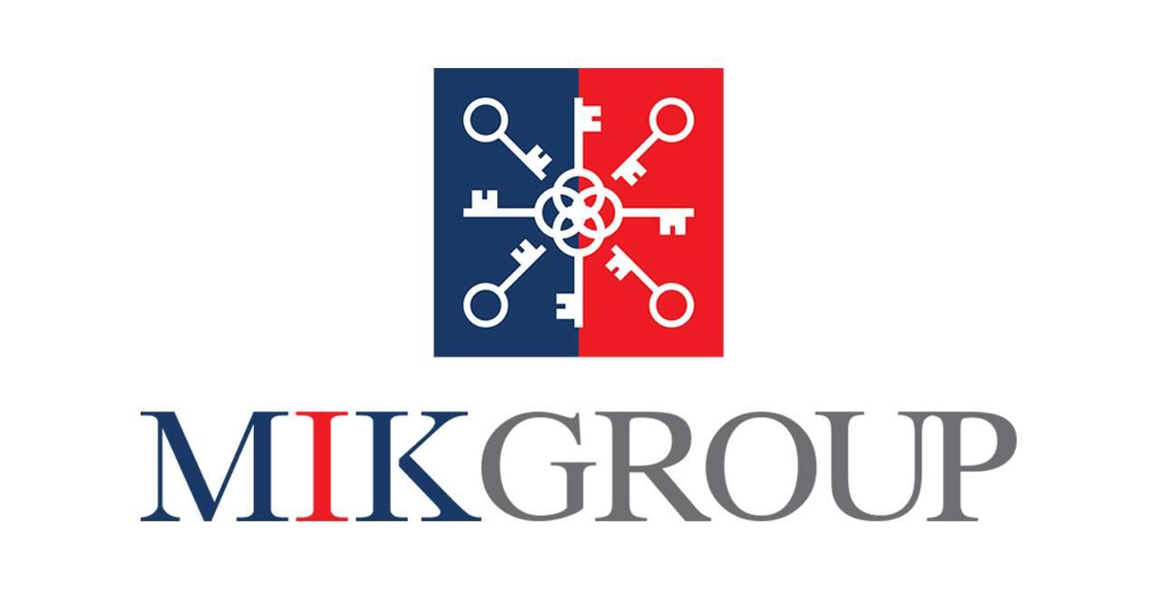 logo mik group