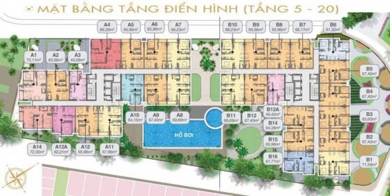 mat bang tang du an moonlight residences