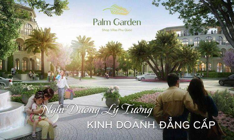 palm garden shop villas phu quoc