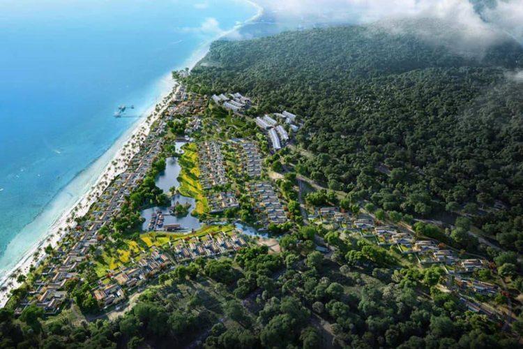 phoi canh du an park hyatt phu quoc