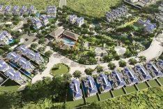 phoi canh du an royal streamy villas phu quoc