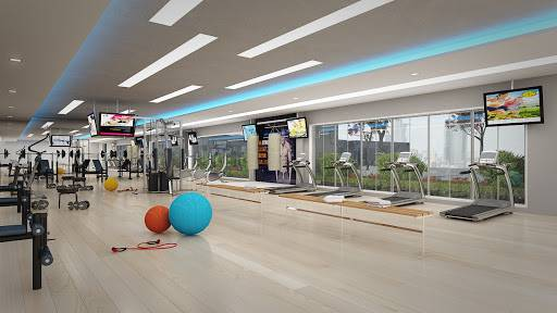 phong gym chung cu the gold view