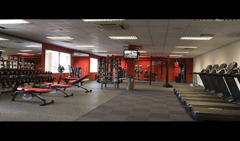 phong gym lancaster lux