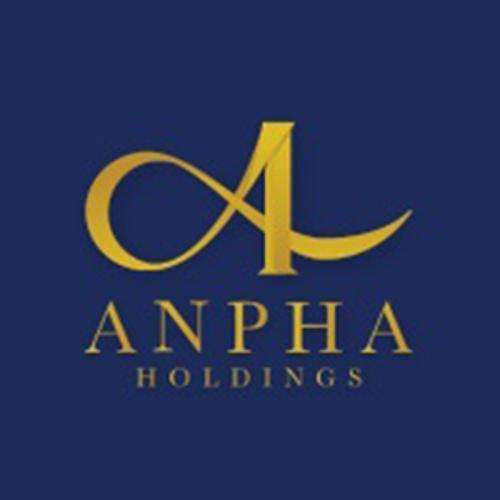 logo anpha holdings
