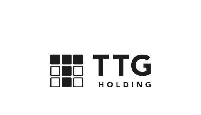 logo ttg holding