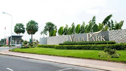 mat tien du an villa park