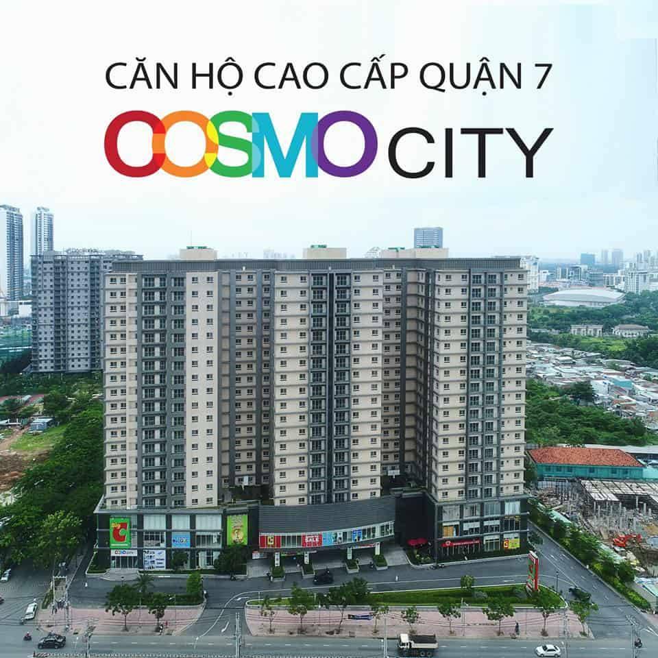 phoi canh thuc te du an cosmo city 2