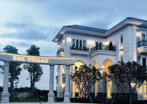 biet thu sol villas