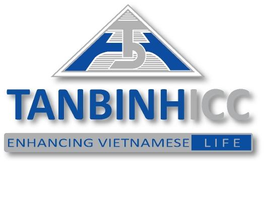 logo tan binh icc