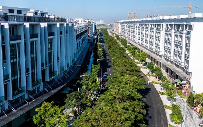 biet thu van phu city