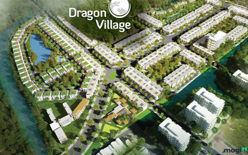 du an dragon village