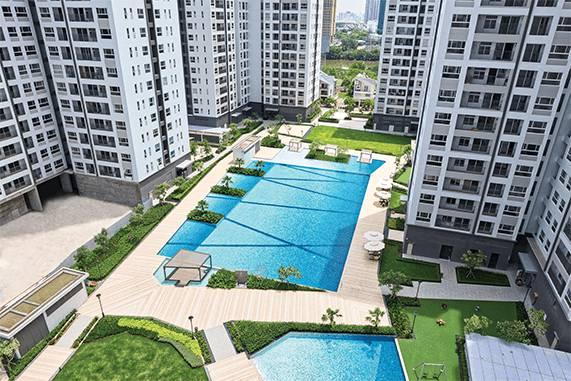 ho boi can ho lake view residences