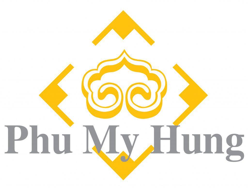 logo phu my hung