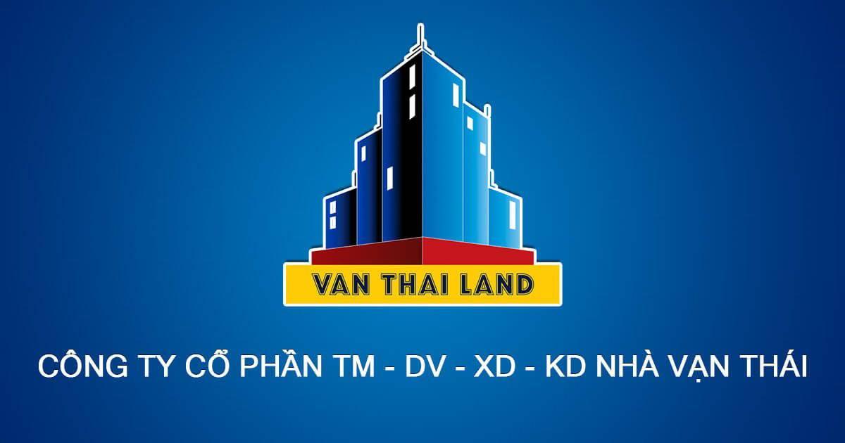 logo van thai land