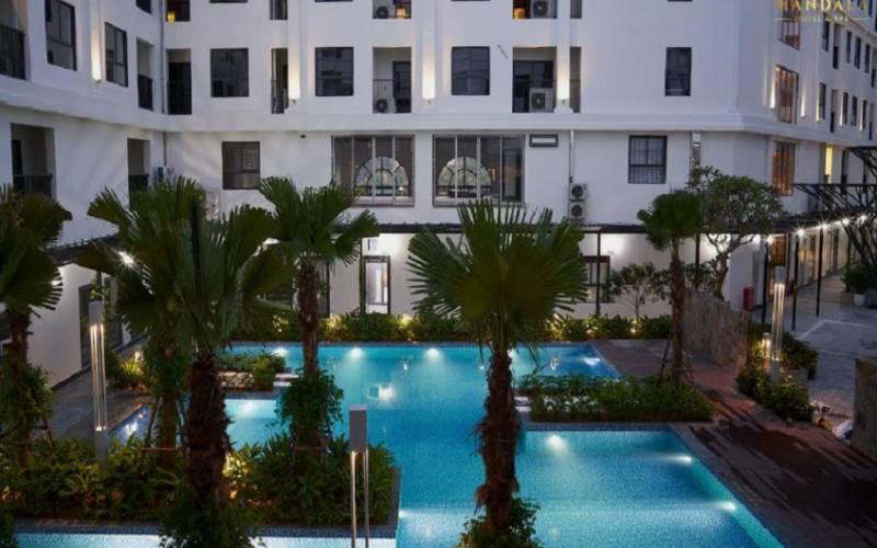 noi khu du an mandala hotel