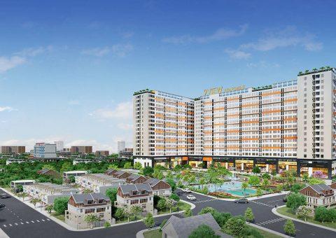 phoi canh du an 9view apartment
