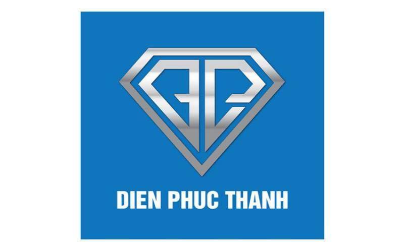 logo dien phuc thanh