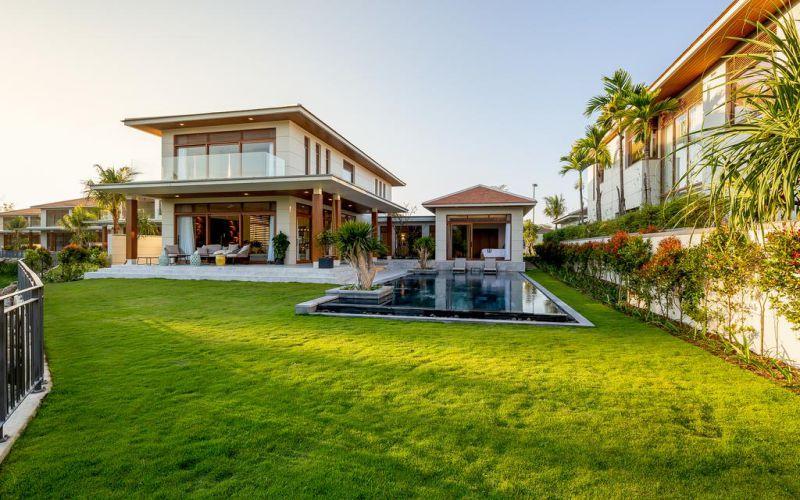 du an the ocean estates