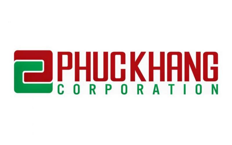 logo phuc khang