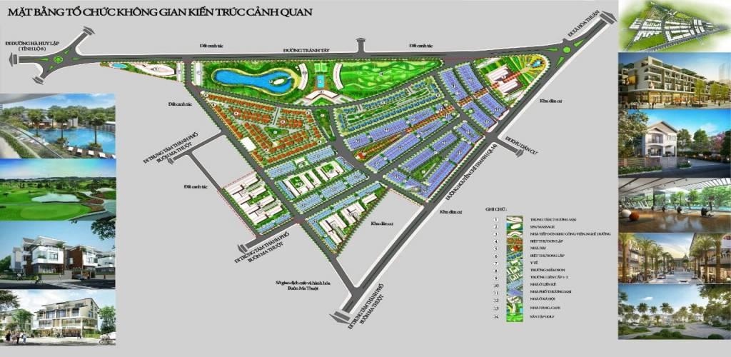 mat bang tong the eco city premia