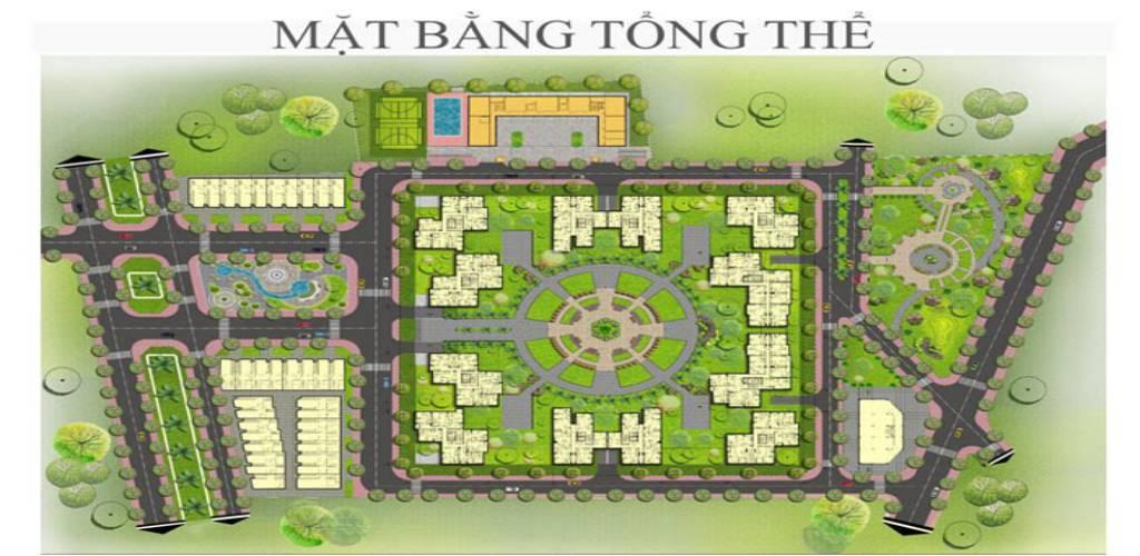 mat bang tong the can ho moonlight park view