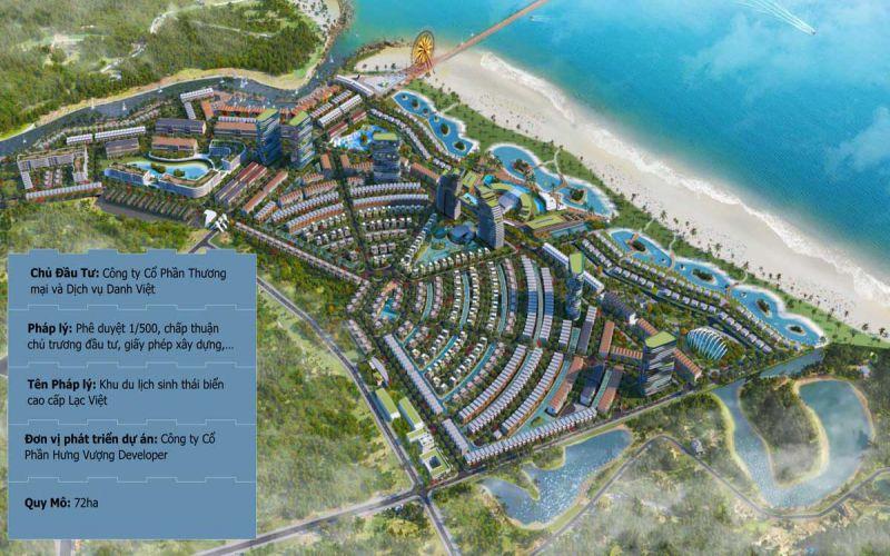 mat bang venezia beach